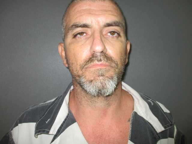Drug Bust Nets a Pound of Meth