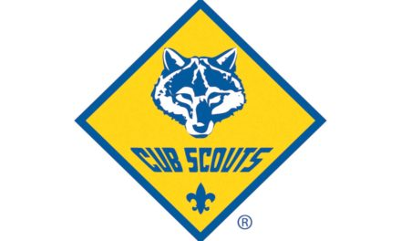 Cub Scout Roundup Set for Friday, Sept. 28