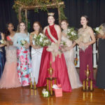 Carly Parker Crowned 73rd Annual Peanut Queen
