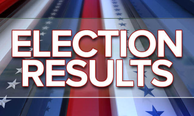 2018 Houston County Election Results