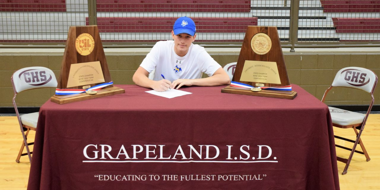 Frauenberger Signs with McNeese State
