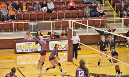 District 21-A and AA All District Volleyball Teams Announced