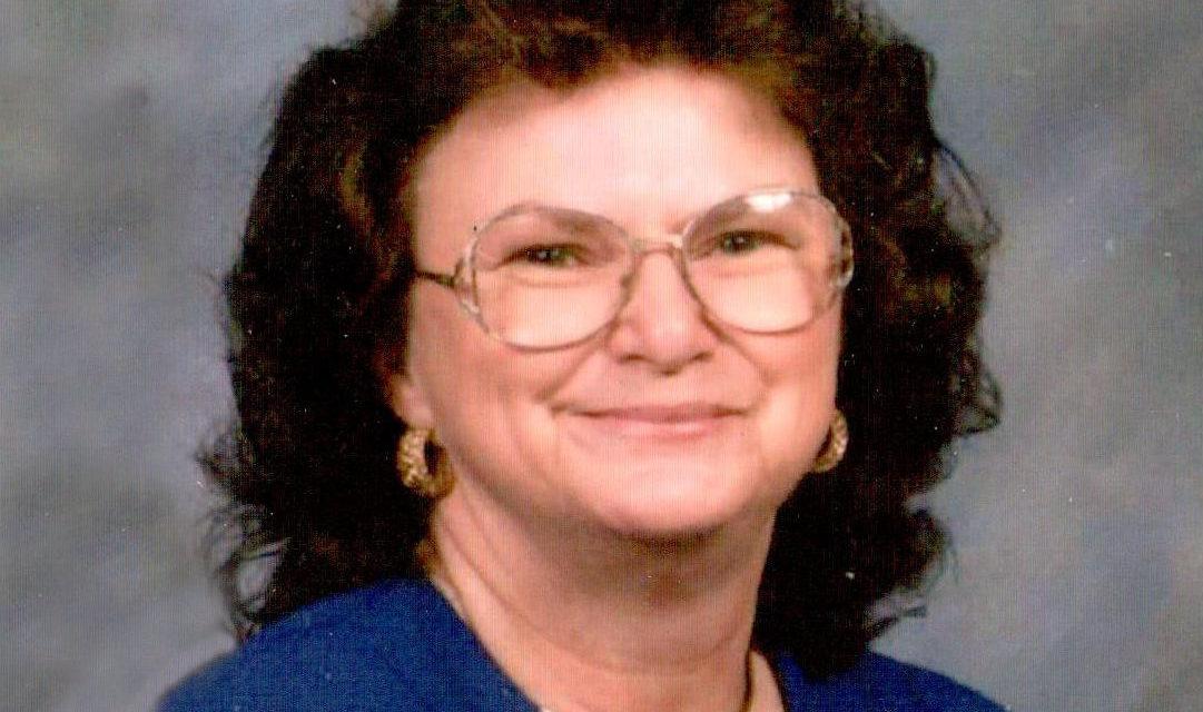 Anna Ruth McKenzie