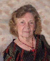 Bobbye Carole Smith