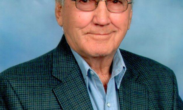 Charles Ross Oates