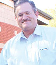 Crockett Police Chief Announces Retirement