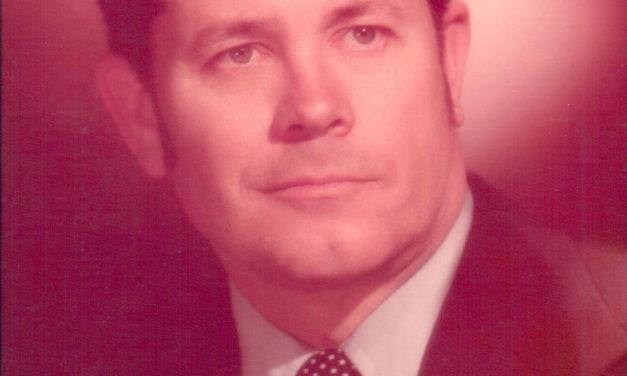 Glen Hubert Vaughan