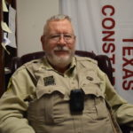 Luker Appointed to DETCOG Law Enforcement Committee