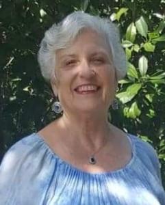 Mary Westbrook