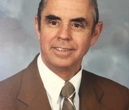 Earl Jackson Kennon