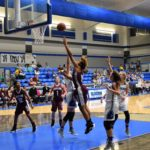 Sandiettes Open District Play with a Win