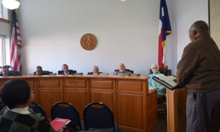 Commissioners Decline Approval of Tax Abatements