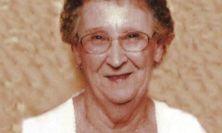 """Violet """"Peggy"""" Walala Wells Shotwell"""