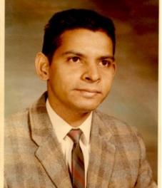 Dr. Cecil F. Ramsundar