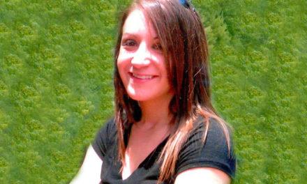 Desiree Nicole Whitehead