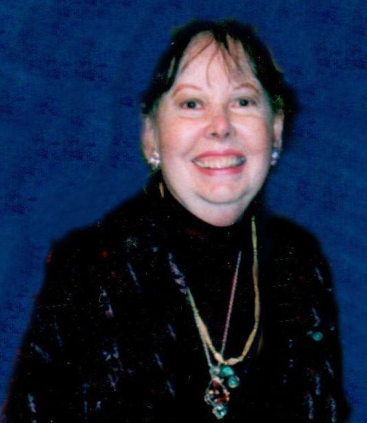 Nancy Fritts