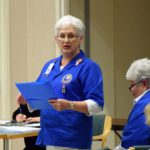 Volunteers Lauded at HCHD Meeting