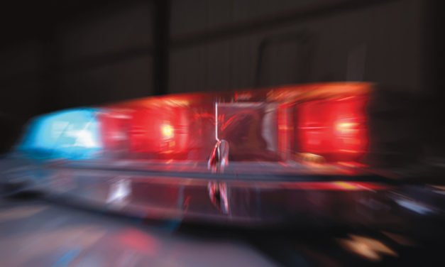 County Officials Salute Law Enforcement
