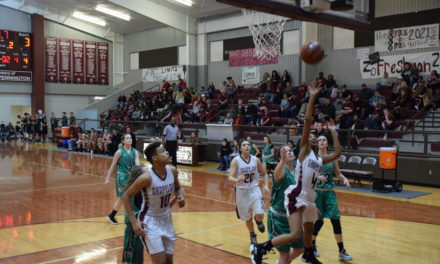 Sandiettes Drop the Hammer on Lady Tigers