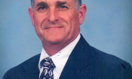 Arthur Randal Hollingsworth