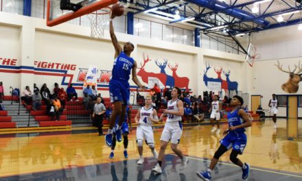 Strong Second Half Gives Bulldogs Win