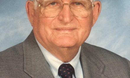 Dan David Dailey, Sr.