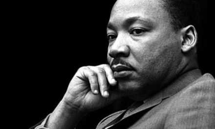 Celebrating the Legacy of Dr. Martin Luther King, Jr.