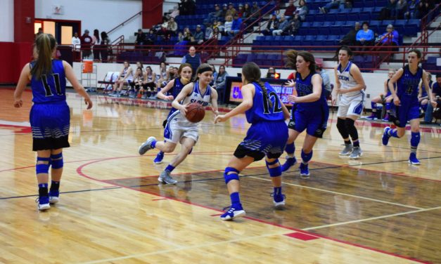 Slocum Slips by Leon for Final Playoff Berth