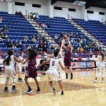 Lovelady Comeback Gives Lady Lions Second Seed