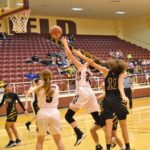 Lady Lions Roll in Bi-District Win