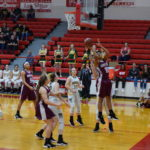 Grapeland Breezes into Regional Quarterfinals