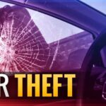 Crockett Police Department Solves Auto Theft