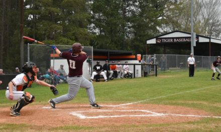Murray Blasts Two Grand Slams against Centerville
