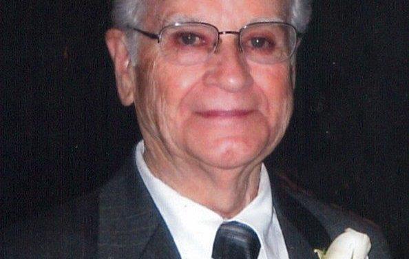 Edward Cleon Grounds, Sr.