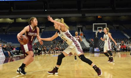 TABC Releases All-Region, All-State Rosters