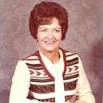 Irene N. Allen
