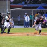 Lions Fend Off Panthers, 9-5