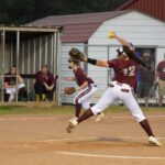 Lovelady Outlasts Slocum, 3-1