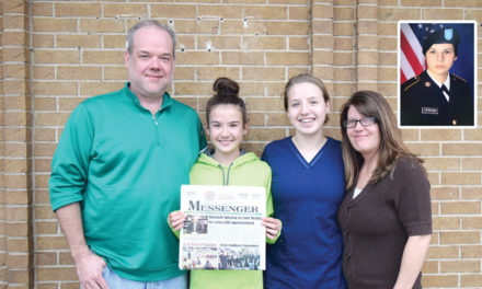 New Owners, New Era: Kelly and Toni Nicol Purchase 120-year-old Newspaper