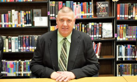 Woodard Selected as Lone Finalist for LISD Supt. Position