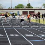 2019 District 20-2A Track Results