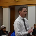 Crockett PD Chief Provides Murder Update